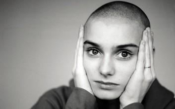 Απόπειρα αυτοκτονίας έκανε η διάσημη τραγουδίστρια Σινέντ Ο' Κόνορ
