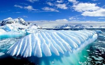 Κι όμως οι πάγοι δεν λιώνουν στην Ανταρκτική
