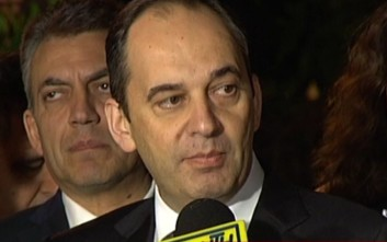 Πλακιωτάκης: Η κυβέρνηση είναι αντιμέτωπη με τα δικά της αδιέξοδα και αναζητά σωσίβιο