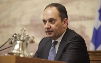 Πλακιωτάκης:  Η ΝΔ θα καταψηφίσει όλους τους έμμεσους φόρους
