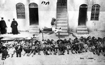 Ποια είναι η διαφορά της Γενοκτονίας από την Εθνοκάθαρση