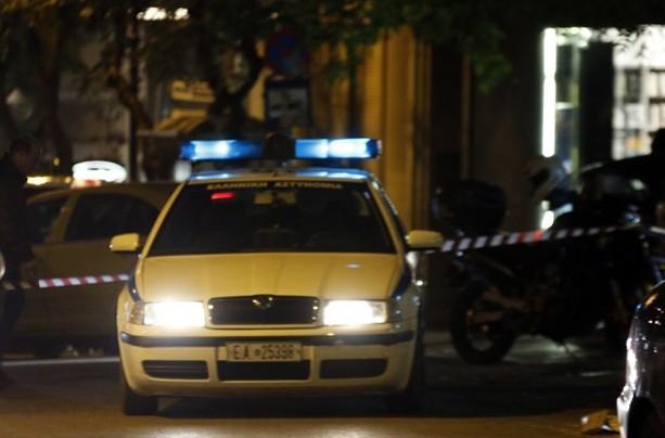 Άγνωστος πιστολέρο στην Κοζάνη σήμανε συναγερμό στην ΕΛ.ΑΣ.