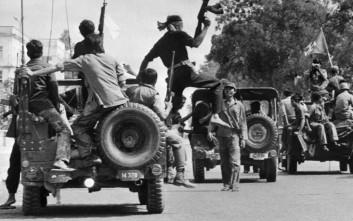 Ισόβια στους δύο πλέον υψηλόβαθμους ηγέτες των Ερυθρών Χμερ που είναι ακόμη εν ζωή