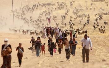 Οι μύθοι που σαρώνουν το προσφυγικό δράμα