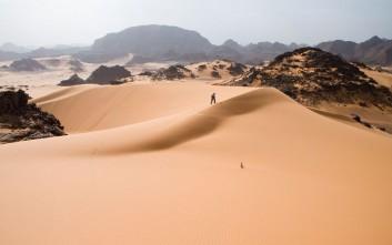 Έντεκα παράξενες αλήθειες για τις ερήμους