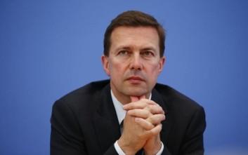 «Δεν θέλουμε να υπάρχουν εντάσεις μεταξύ Ελλάδας και Τουρκίας»