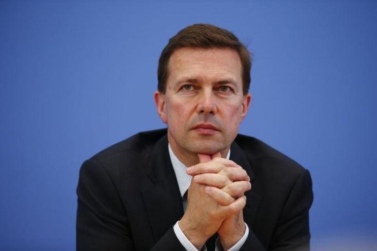 Ζάιμπερτ: Το Βερολίνο δεν θέλει να δράσει μονομερώς και σε βάρος άλλων