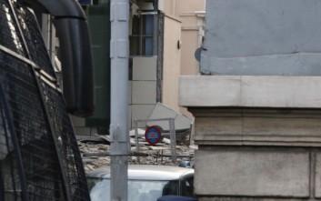 BBC: Πρώτη έκρηξη βόμβας με τον ΣΥΡΙΖΑ στην εξουσία