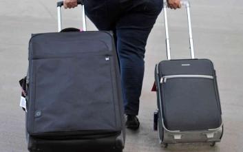 Εγκρίθηκε το αρχείο καταγραφής στοιχείων των επιβατών αεροπλάνων