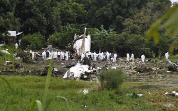 Ακατάλληλο να πετάξει το αεροπλάνο που συνετρίβη στο Σουδάν