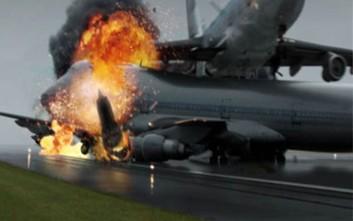 Πέντε αεροπορικές τραγωδίες που σόκαραν τον πλανήτη