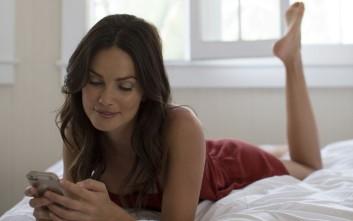 Τρία εύκολα τρικ για να κοιμηθείτε πιο εύκολα