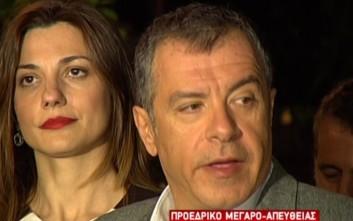 Θεοδωράκης: Ο δρόμος που τραβάει ο Τσίπρας είναι λάθος