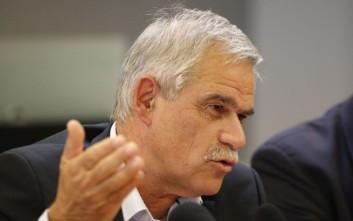 Τόσκας: Υπήρξαν απογοητεύσεις, προβληματισμοί, άγχος, μέχρι να σωθεί ο Λεμπιδάκης