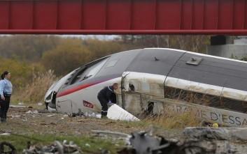 Σύγκρουση τρένου με τεθωρακισμένο κατά τη διάρκεια στρατιωτικής άσκησης