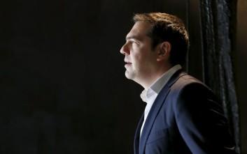 Κάλεσμα Τσίπρα προς επενδυτές να εμπιστευτούν την Ελλάδα