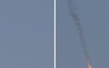 Επιστρέφει σώος σε ρωσική βάση στη Συρία ο δεύτερος πιλότος