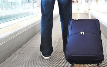 Η βαλίτσα με τα 12 κιλά χασίς στο δρομολόγιο Πειραιάς-Ρόδος