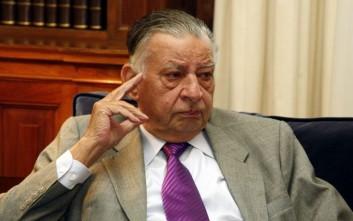 Γιάννης Βαρβιτσιώτης: Λάθος η εκλογή Προέδρου της Δημοκρατίας από το λαό