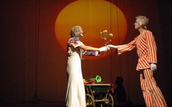 «Το διαμάντι της Πράγας» στο Θέατρο Badminton