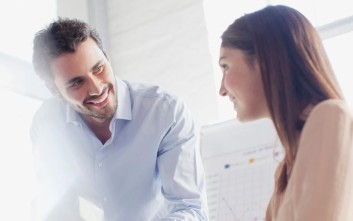 Πόσο άνετα μιλάτε Αγγλικά στη δουλειά σας;