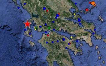 Παπαζάχος: Ο σεισμός κούνησε όλη τη Λευκάδα- δύο μήνες η μετασεισμική ακολουθία