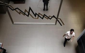 Ράλι ανακούφισης στο χρηματιστήριο