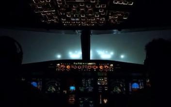 Πιλοτάριζε αεροπλάνα επί 20 χρόνια χωρίς δίπλωμα πιλότου