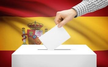 Εκλογές στην Ισπανία: Ολοταχώς για νίκη πάνε οι Σοσιαλιστές