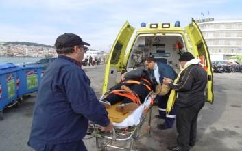 Κονδύλι του υπουργείου Υγείας για τα νησιά που δέχονται προσφυγικές ροές