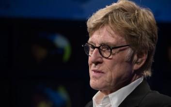 Ρέντφορντ: Σημείο καμπής για το Χόλυγουντ το κίνημα #Metoo