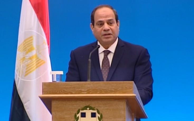Η Αίγυπτος περιμένει ενεργότερο ρόλο της Ουάσινγκτον στην ειρηνευτική διαδικασία μεταξύ Ισραηλινών και Παλαιστινίων