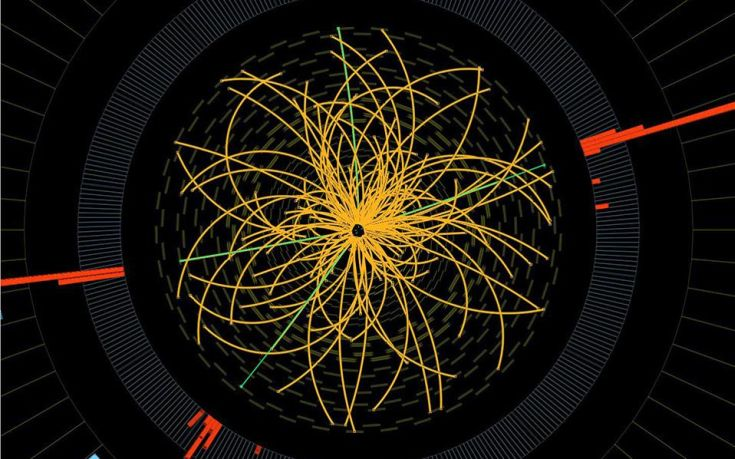 Το Top 10 του 2015 στη Φυσική
