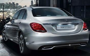 Καταγγελίες για ρύπους άνω των ορίων σε Mercedes