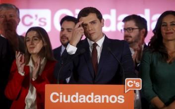 Ισπανία: Οι Θιουδαδάνος θα παίξουν υπεύθυνο ρόλο ως αντιπολίτευση, λέει ο επικεφαλής τους