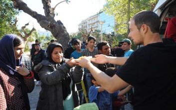 Έκκληση για ανθρωπιστική βοήθεια από το δήμο Κοζάνης