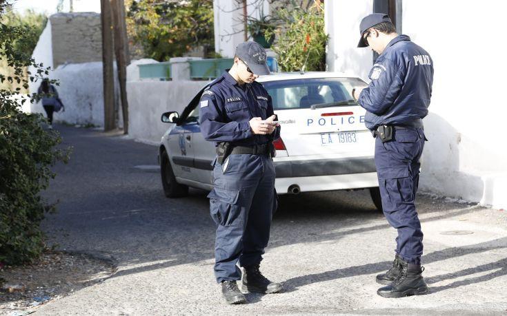 Αστυνομική επιχείρηση και συλλήψεις στην Αιτωλοακαρνανία μετά από ληστεία
