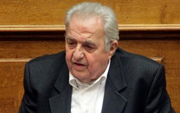 Φλαμπουράρης: Οι αιματηρές θυσίες των Ελλήνων έπιασαν τόπο