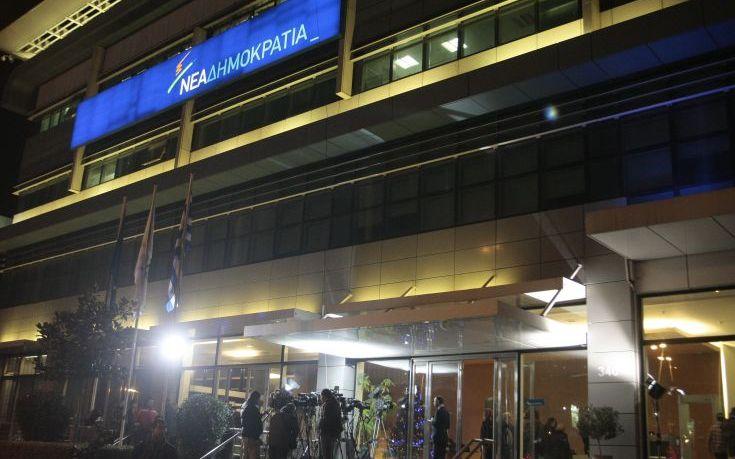 Μεϊμαράκης και Μητσοτάκης αναμετρώνται στις 10 Ιανουαρίου για την προεδρία της ΝΔ