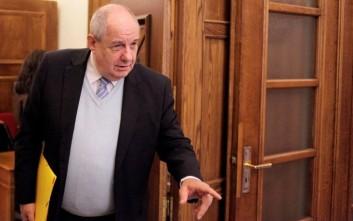Κουίκ: Δεν θα διευκολύνω εκείνους που κατέκλεψαν την Ελλάδα