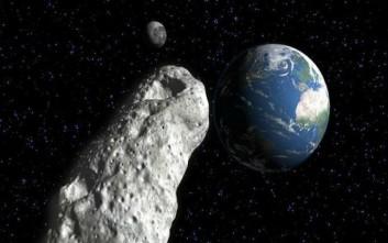 Αστεροειδής διαμέτρου 650 μέτρων θα περάσει ξυστά από τη Γη