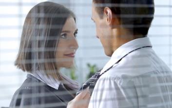 Πώς συνδέεται ο αριθμός των σεξουαλικών παρτενέρ με τις πιθανότητες διαζυγίου