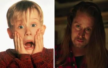 Ο Macaulay Culkin ξανά «Μόνος στο Σπίτι» αλλά σε πιο σκοτεινή εκδοχή