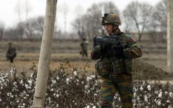 Αύξηση αμυντικών δαπανών στο Βέλγιο