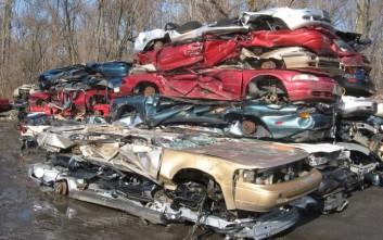 Ολική ανακύκλωση από την Opel