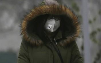 Κάθε χρόνο 7 εκατομμύρια άνθρωποι πεθαίνουν από την ατμοσφαιρική ρύπανση