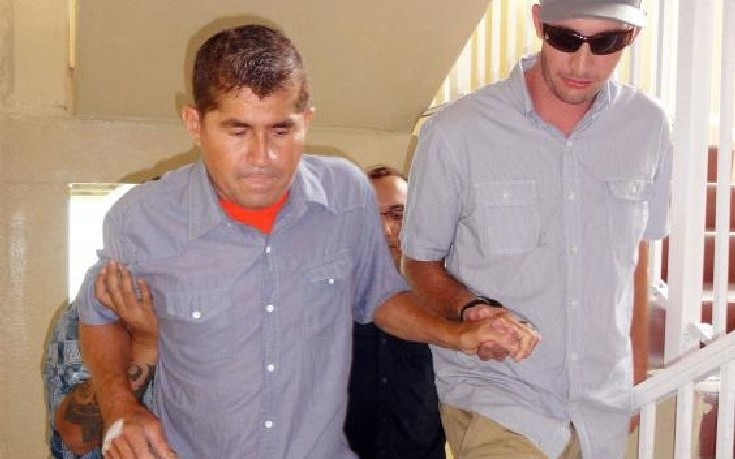 Ναυαγός κατηγορείται πως επιβίωσε τρώγοντας τον νεκρό φίλο του