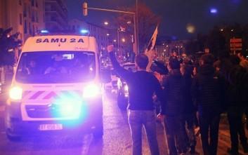Απαγορεύτηκαν οι διαδηλώσεις σε συνοικία της Κορσικής