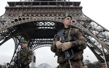 Υπό την απειλή τρομοκρατικών επιθέσεων πολλές ευρωπαϊκές πόλεις