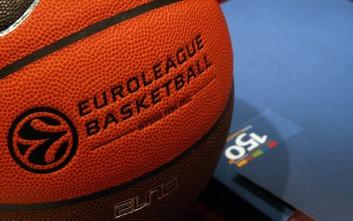 Τα play offs της EuroLeague στη Nova